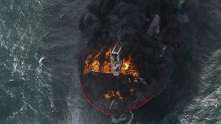 تحقيقات - سفينة سريلانكا