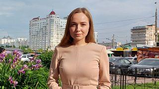 Arina Malinovskaya