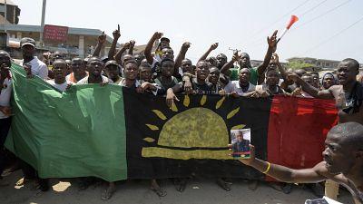 Nigeria : 51 ans après la guerre du Biafra, l'hommage du sud-est aux victimes