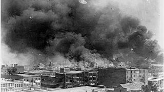 USA: 'Black Wall Street' gentrified 100 years after Tulsa Massacre