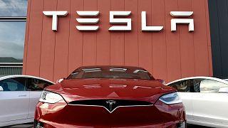 Tesla otomobili