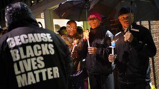 Tulsa residents commemorate racial massacre