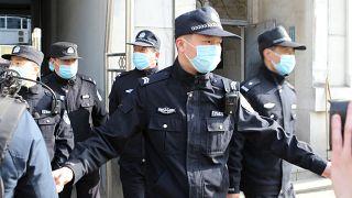 الصين تسجن مدوّنا شكك في الحصيلة الرسمية لقتلى الاشتباك الحدودي مع الهند