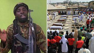 A bandavezér meghalt, de a terror nélküle is folytatódik