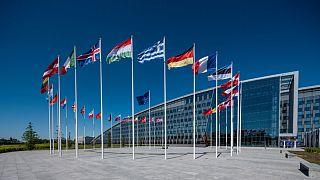 Саммит НАТО расширяет повестку
