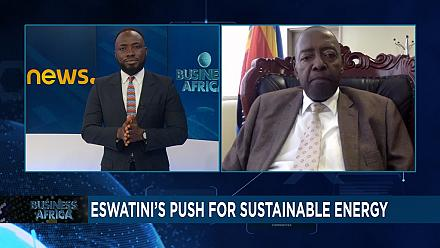eSwatini's push for sustainable energy [Business Africa]