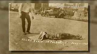 Il massacro di Tulsa: una ferita ancora aperta nell'America di Joe Biden
