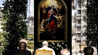 """""""Weidet die Herde Gottes"""" - Papst ändert vatikanisches Strafrecht"""