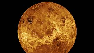 Venus is the target of two upcoming NASA missions
