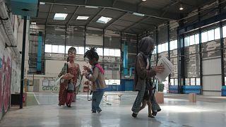 Lyon danse biennale