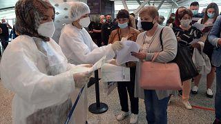 Újra járnak az orosz repülők