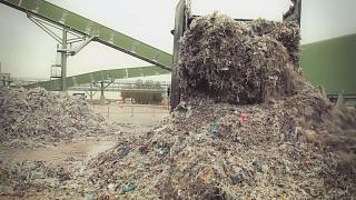 Fazer dos resíduos de papel um recurso