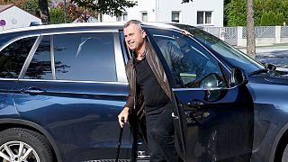 FPÖ-Politiker Norbert Hofer 2019