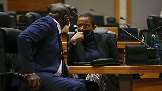 Parlement panafricain : l'élection du président vire encore à l'affrontement