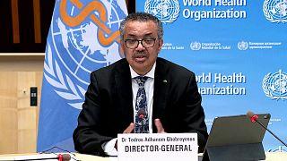 منظمة الصحة العالمية تجيز استخدام لقاح سينوفاك الصيني عند الضرورة