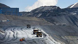 Kırgızistan, Kanadalı şirketin işlettiği Kumtor altın madeninin kontrolünü devraldı