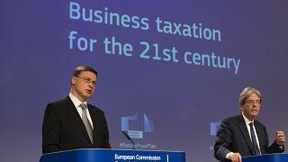 Nach fünf Jahren Streit: EU einig gegen Steuersparmodelle großer Multis