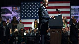 """Biden riconosce il massacro di Tulsa. """"Suprematismo bianco la minaccia più grave"""""""