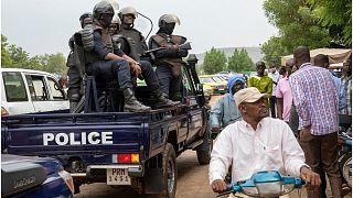 الاتحاد الإفريقي يعلق عضوية مالي على خلفية الانقلاب العسكري الأخير