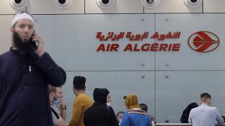 Algeria partially reopens its borders