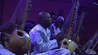 """Djourou"", dans le droit fil des albums de Ballake Sissoko"