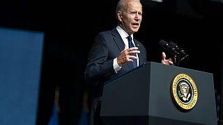 ABD Başkanı Joe Biden'ın Tulsa Katliamı'na ilişkin yaptığı konuşması siyahi azınlıklar tarafından önemli bir gelişme olarak görüldü.