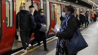 Women tend to use more public transport than men.
