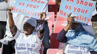 L'Ethiopie refuse les sanctions américaines