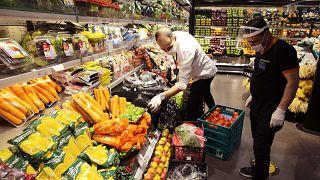 Türkiye'de enflasyon