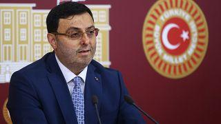 AK Parti İstanbul Milletvekili Serkan Bayram (Arşiv)