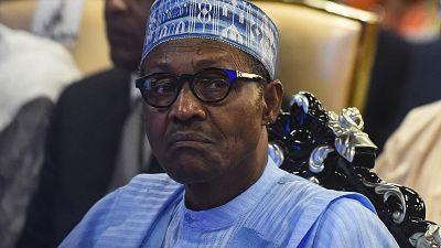 """Nigeria : Twitter supprime un post """"dérangeant"""" du président Buhari"""