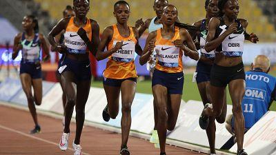Jeux Olympiques 2021 : l'équipe kényane privée de camp d'entraînement