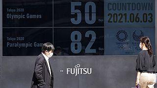 Tokyo 2020: mancano 50 giorni alle Olimpiadi