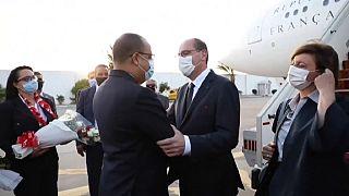 """Tunisie : Jean Castex resserre les liens avec un """"partenaire malade"""""""