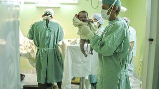 ثمنه 1.79 مليون جنيه استرليني.. العقار الأغلى في العالم ينقذ طفلا رضيعا من مرض قاتل
