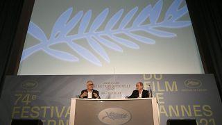 Le Festival de Cannes a dévoilé sa sélection pour une édition qui se tiendra en juillet