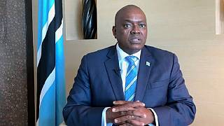 Exclusive interview: Botswana's President Masisi on Mozambique crisis