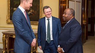 Gabon : le rêve anglais du président Ali Bongo, un caprice de prince (ONG)