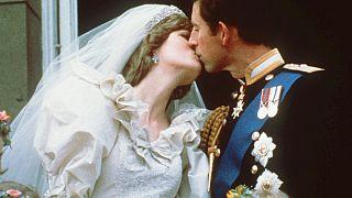 Diana és Károly esküvője, 1981