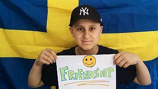 O 14χρονος Ντομίνικ Κράμπεργκερ