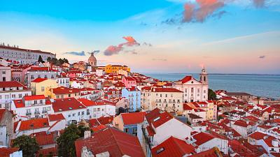 Portugal is now on the amber list