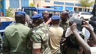 """Sénégal: les gendarmes reprennent """"l'as de l'évasion"""""""