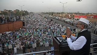 Pakistan'da İsrail protestosu (arşiv)