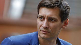 Дмитрий Гудков, иллюстрационное фото