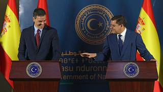 Spain to reopen embassy in Libya,  throws support to political process
