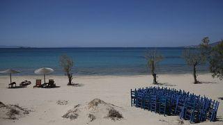 Greece Tourism