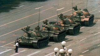 Hong Kong | Detienen a una de las organizadoras de la vigilia por la matanza de Tiananmen