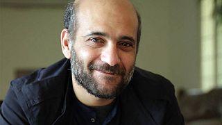 رامي شعث ، نجل رئيس الوزراء المؤقت السابق ومفاوض عملية أوسلو نبيل شعث.