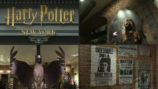 متجر هاري بوتر في نيويورك