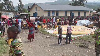 RDC : l'ONU met en garde contre l'aggravation de la situation humanitaire